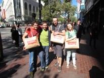 Shopping a san Francisco