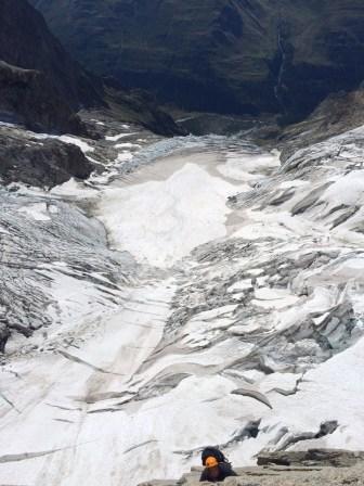 12_arrampicata, tiri finali