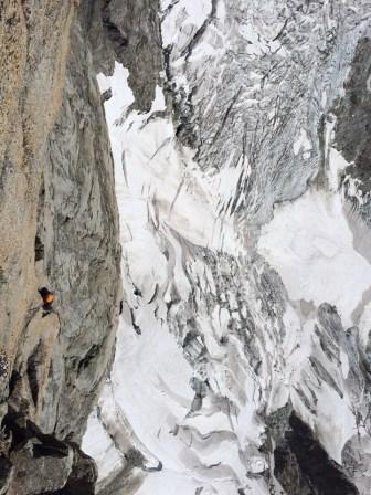 13_arrampicata, tiri finali