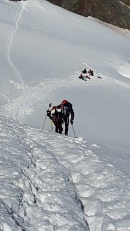 ultimi-metri-prima-della-cima-silvia-e-cairo