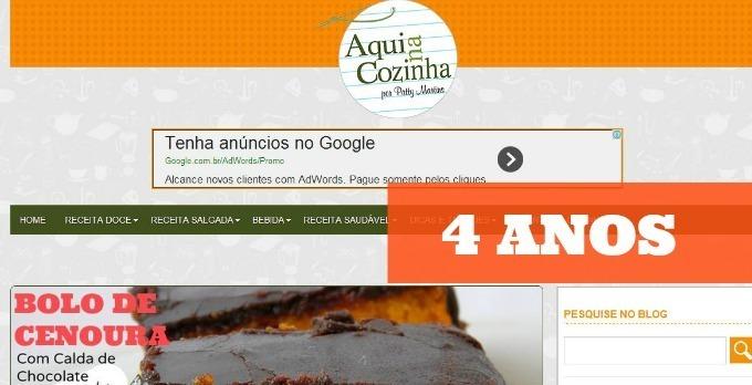 aquinacozinha
