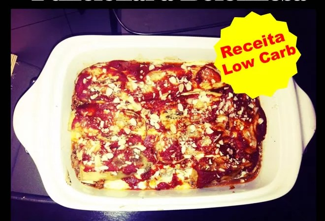receita low carb