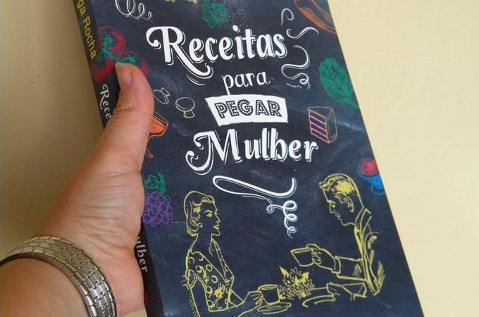 Livro de culinária do Guga Rocha
