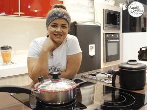 Panela Cozinha Patty Martins