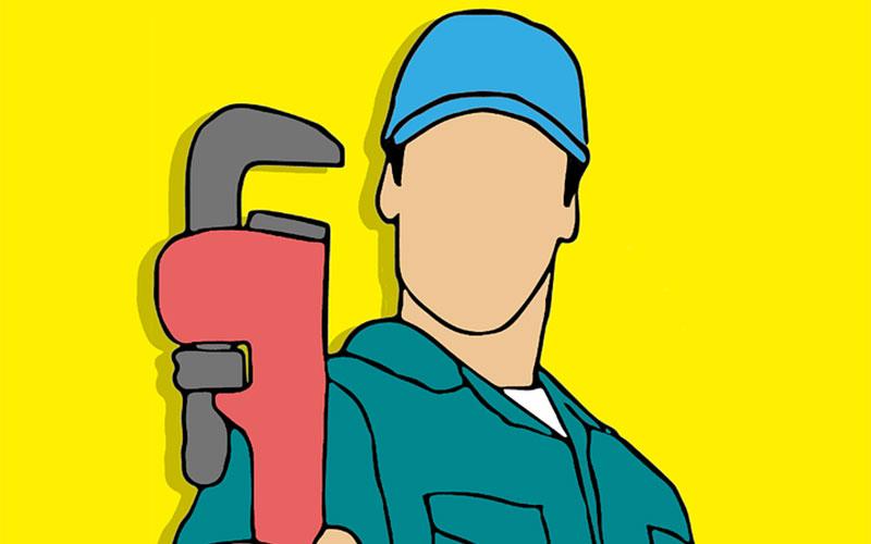 Mantenimiento de las tuberías del hogar