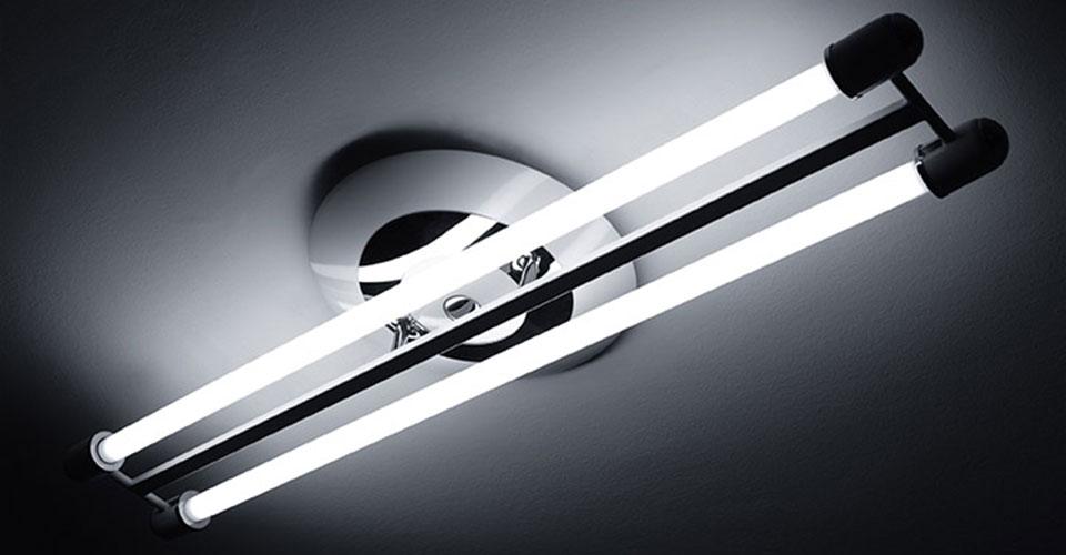 Consejos para instalar tubos fluorescentes