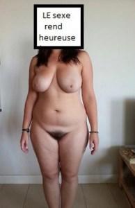 F en Gironde pour plan sexe sans prise de tête