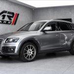Audi Q5 3 0 Tdi Quattro Offroad Paket 1 Majitel Cz Ar Cars S R O