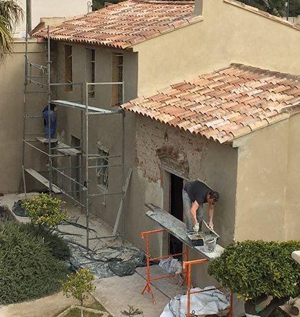 AR Couverture Toulon - Travaux Maçonnerie