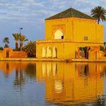 السياحة في مراكش واهم الأماكن السياحية فيها