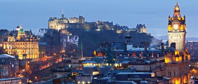 ادنبرة