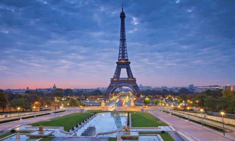 معلومات عن السياحة في فرنسا - المسافر العربي
