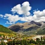السياحة في قرية غشتاد السويسرية