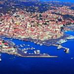 معلومات عن أشهر الجزر الإيطالية