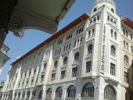 افضل الفنادق في اسطنبول