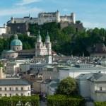 السياحة في مدينة سالزبورغ النمسا وأهم الأماكن الموصى بها للزيارة