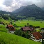 افضل الاماكن السياحية في سويسرا