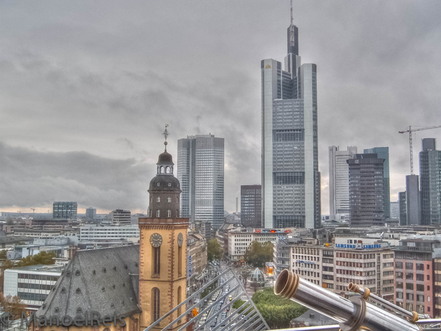 Frankfurt-in-Germany