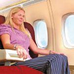كيف تتغلب على الخوف من الطيران