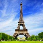 ابرز المعالم السياحية في باريس