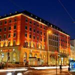 افضل فنادق ميونخ للمسافرون العرب