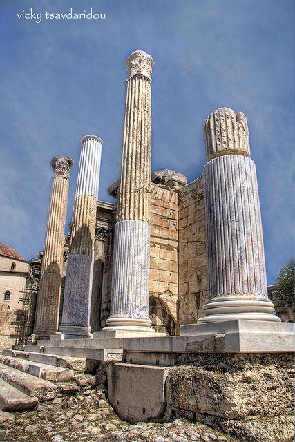 أنغورا القديمة