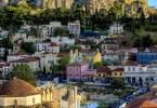 السياحة فى اثينا اليونان