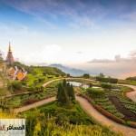 شيانغ ماي أجمل مكان فى تايلند