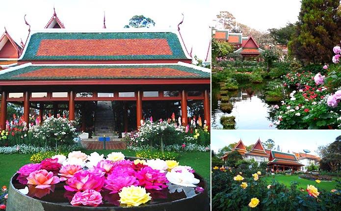 قصر بهوبينج شيانغ ماي