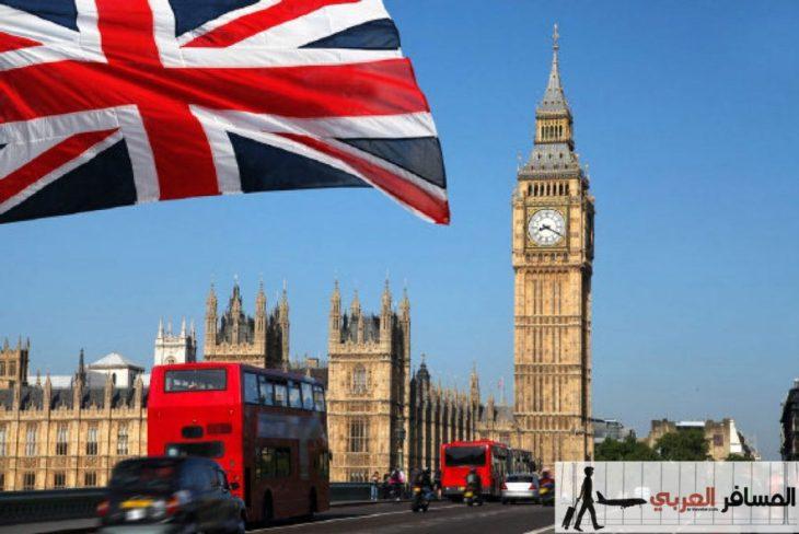افضل الاماكن السياحية فى لندن يجب عليك زيارتها