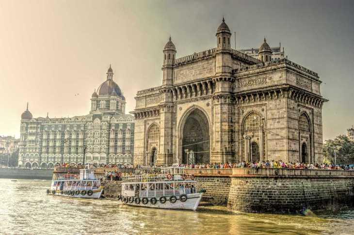 مومباي الهند