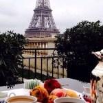 كيف تقضي ثلاثة اسابيع فى اجمل مدن فرنسا ؟