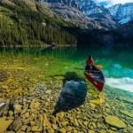 سحر الحدائق الوطنية فى كندا بالصور