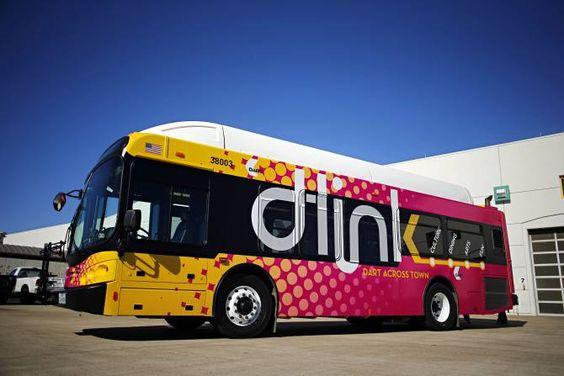 D-link Bus
