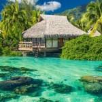 أجمل الجزر و المنتجعات فى جزر المالديف