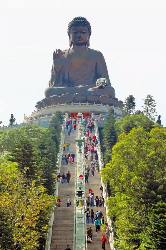 السياحة فى هونج كونج
