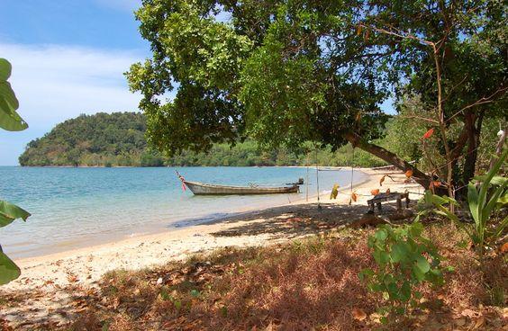 تايلند Koh Jum