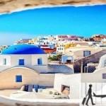 5 اشياء يمكنك فعلها فى جزيرة سانتوريني اليونان