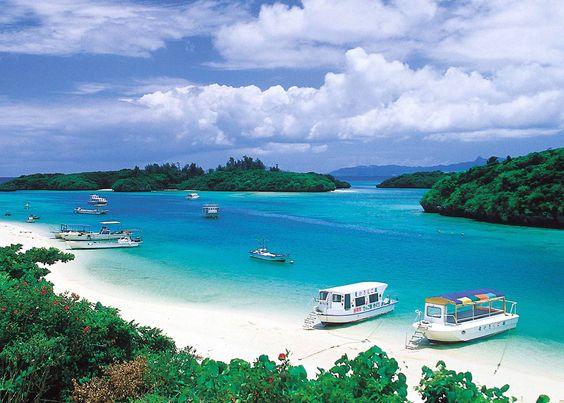 جزيرة Ishigaki