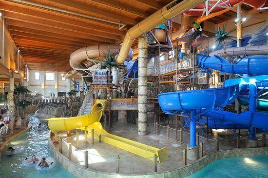 منتجع Chula Vista Resort