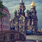 معالم سياحية مميزة تستحق الزيارة في روسيا