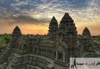 12 سبب يجعل السياحة فى كمبوديا اكثر متعة