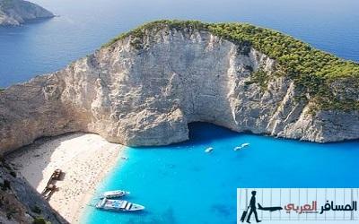 جزيرة ميكونوس