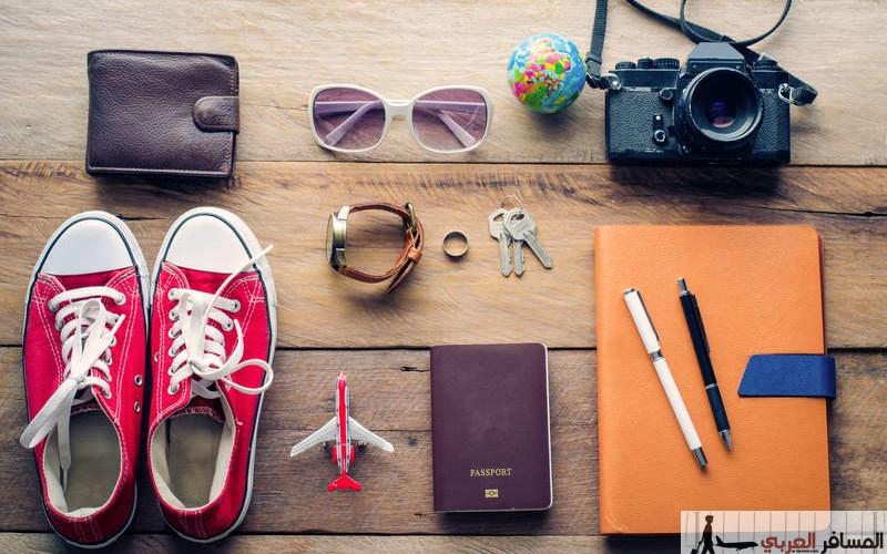 نصائح السفر للسياحة