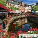 أبرز الاماكن السياحية فى المانيا