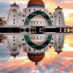 تقرير عن اجمل المدن عند السياحة في ماليزيا