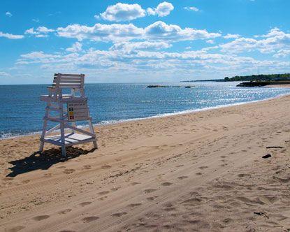 Hammonasset Beach State Park, Connecticut