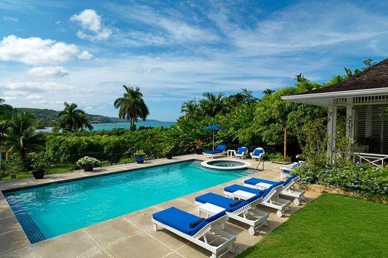 Round Island Luxury Villas