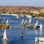السياحية في الاقصر واسوان وتقرير عن أفضل الاماكن السياحية والفنادق فيها