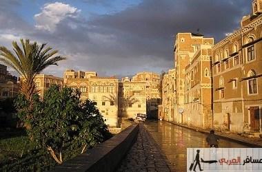 السياحة في اليمن